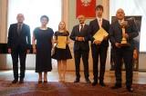 To najlepsi z najlepszych. Uczniowie lubelskich szkół uhonorowani. Laury dla ponad pół tysiąca osób
