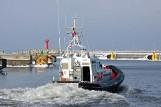 Tragedia na morzu. Znaleziono ciało rybaka. Służby szukają pozostałych trzech członków załogi zaginionego kutra