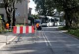 Warszewo. Kierowcy szykujcie się znów na utrudnienia na Podbórzańskiej w Szczecinie