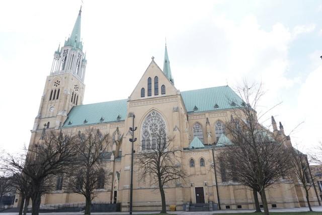 Łódzka katedra