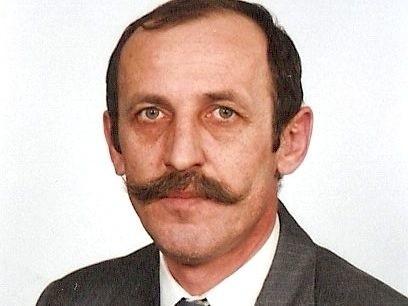Sławomir Olszewski, nowy dyrektor Publicznego Gimnazjum nr 1 w Łapach