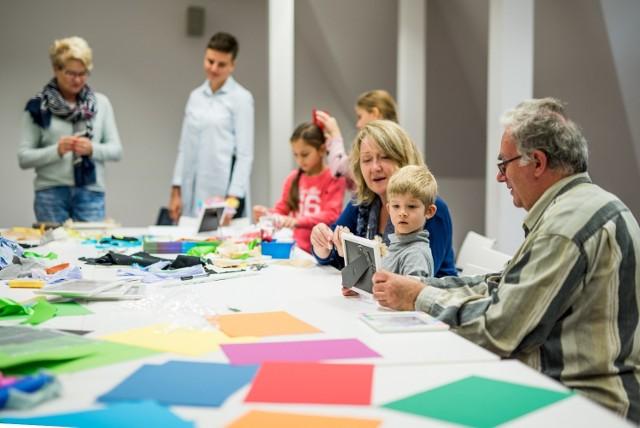 Głównym celem pierwszego w Polsce festiwalu designu dla dzieci jest pobudzanie kreatywności i innowacyjności, które są naturalnymi cechami wszystkich dzieci
