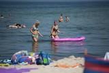 Pogoda na weekend w Koszalinie i regionie. Zrobi się gorąco, plażowicze się ucieszą [WIDEO]