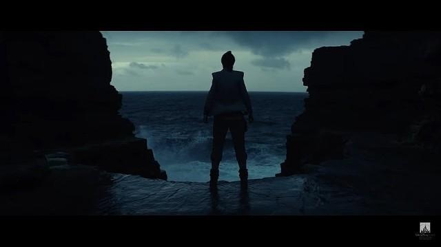 Gwiezdne wojny Ostatni Jedi [PREMIERA, BILETY]