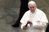Papież: Uczyńcie gest czułości wobec tych, którzy cierpią