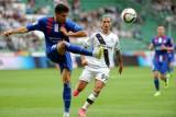 Liga chorwacka. Krystian Nowak doczekał się gola, ale nie zwycięstwa