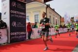 8. PKO Półmaraton Białystok 10 maja nie odbędzie się. Nowy termin jeszcze nie jest znany