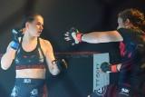 Walki na gołe pięści. Karolina Sobek i Damian Bury z Rzeszowa przegrali podczas gali Wotore 2