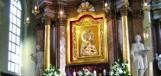 Obraz Matki Bożej Różanostockiej będzie miał nową szatę