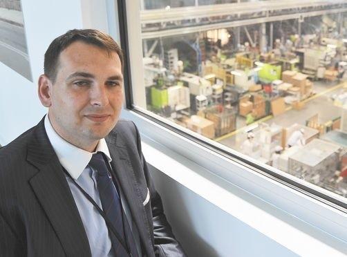 Cezary Naliwajek, białostoczanin, szef działu sprzedaży i marketingu, pracuje w Bianorze od 2009 roku i bardzo sobie chwali styl pracy z Holendrami. – Nie boję się kryzysu – mówi. – Wydaje mi się, że jesteśmy dobrze przygotowani i wręcz otwierają się teraz przed nami nowe możliwości.