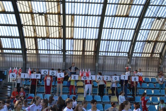 Mysłowice: Przebiegli 100 km z okazji 100 rocznicy odzyskania niepodległości