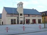 Ośrodek Kultury w Nagłowicach jak pałac. Zobacz wnętrza inwestycji nagrodzonej w konkursie Złoty Żuraw