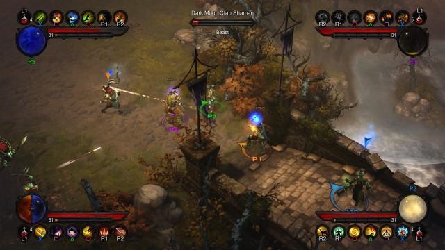 Diablo IIIDiablo III trafi też na PlayStation 4. Tu jednak brak daty, bo nie wiadomo jeszcze dokładnie, kiedy sama konsola pojawi się na rynku