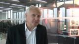 Poznajmy się! Tomasz Kranz, dyrektor Państwowego Muzeum na Majdanku