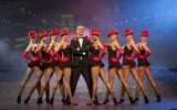 OiFP. Rewia Forever w Białymstoku. Taneczna podróż po stolicach tańca