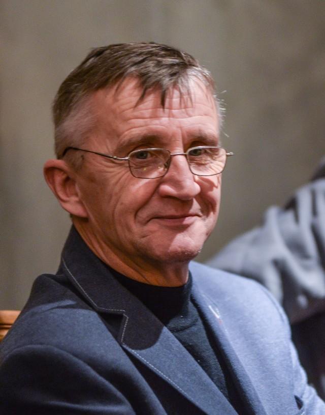 Grzegorz Dzikowski