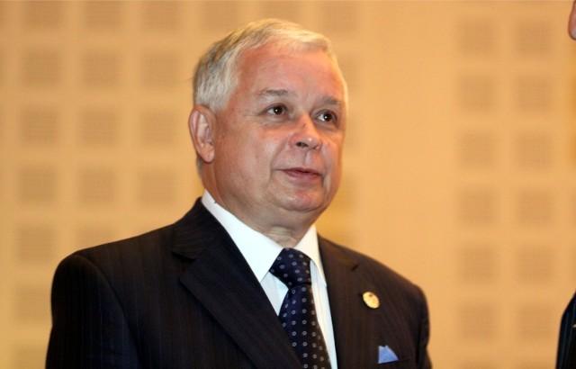 Organizatorem konkursu był Ruch Społeczny im. Prezydenta RP Lecha Kaczyńskiego