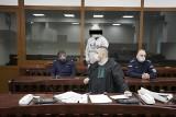 Wyrok 25 lat więzienia za zabójstwo żony siekierą