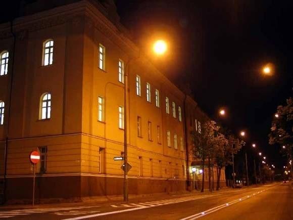 Wydział prawa na UwB