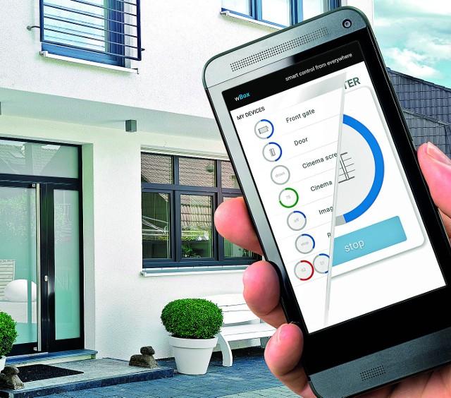 Korzystanie z produktów blebox.eu umożliwia sterowanie urządzeniami w domu lub ogrodzie