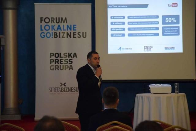 Międzychód: Forum Lokalnego Biznesu już w czwartek