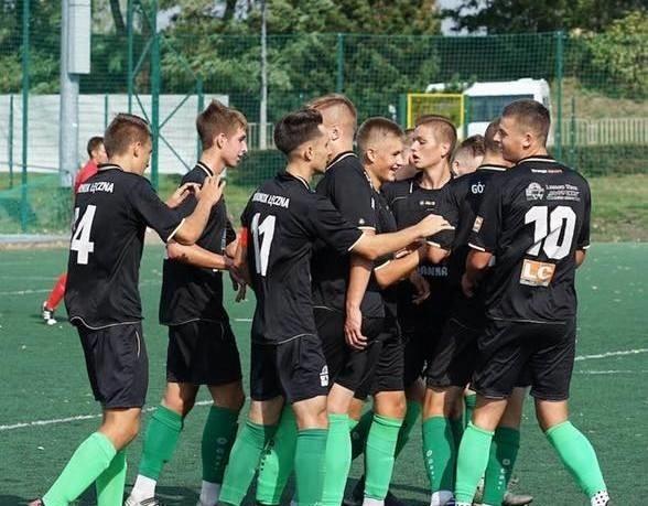 W lubelskim turnieju zagra ekipa SMS Górnik Łęczna