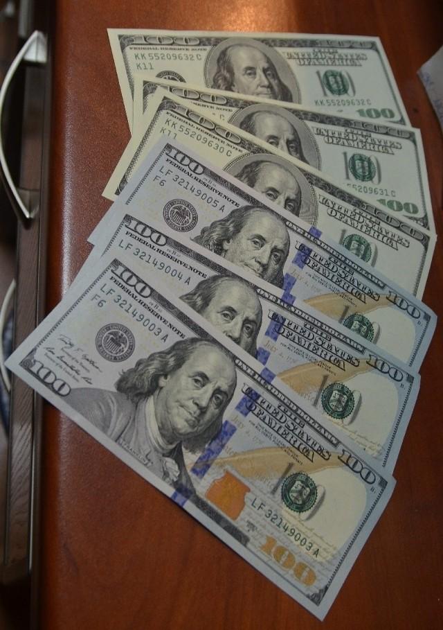 Średni kurs USD w NBP jest na poziomie 3,02 zł. Ostatnio tak tania europejska waluta była we wrześniu 2011 r.