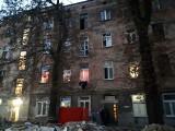 Tragedia w kamienicy przy ul. Rewolucji 1905 roku. 29-latka wypadła z balkonu
