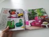 Pachelska: Nowy katalog IKEA 2014. Słoiki na okładce, a co w środku?