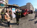 Bejrut: Sprzęt od Polskiego Centrum Pomocy Międzynarodowej uratował z pożaru dziecko