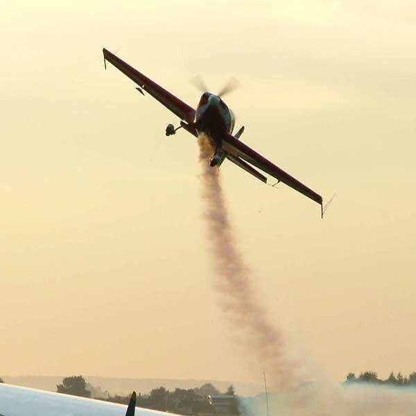 Krosno chce wykorzystać rosnące zapotrzebowanie na pilotów lotnictwa cywilnego - szybowcowych, samolotów ultralekkich  oraz   mechaników lotniczych.