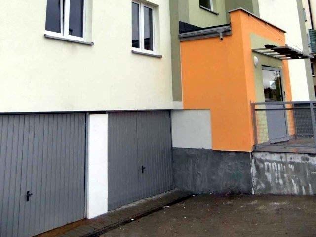 ZMK oferuje garaże i miejsca parkingoweZMK w Białymstoku oferuje garaże i miejsca parkingowe