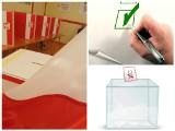 Wstępne wyniki samorządowych wyborów w powiecie krośnieńskim