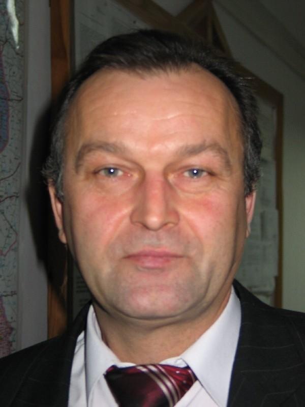 Władysław Bukowski.