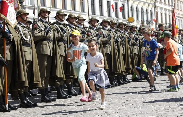 Święto Konstytucji 3 Maja w Rzeszowie