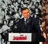 Prezydent Andrzej Duda w Gdańsku [WIDEO, ZDJĘCIA]