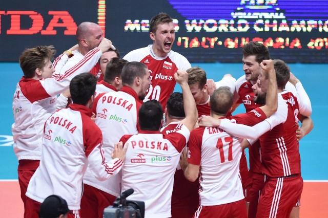 Wygranie seta w piątkowym meczu z Włochami zapewniło Polakom awans do półfinału, w którym zmierzą się z Amerykanami