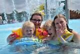 Termy w Uniejowie znów działają. Nowe zasady wprowadzone po otwarciu basenów. Jakie są promocje na basenach w Uniejowie? 7.06.201