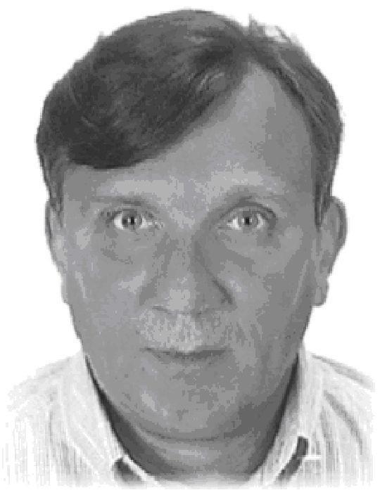 Krzysztof Zborowski.