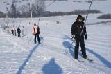 Kujawsko-Pomorskie. Stoki narciarskie otwarte? Białe szaleństwo czasem wbrew ograniczeniom i restrykcjom
