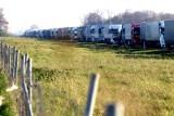 Karambol na autostradzie A4. Pod Wrocławiem zderzyło się 8 samochodów