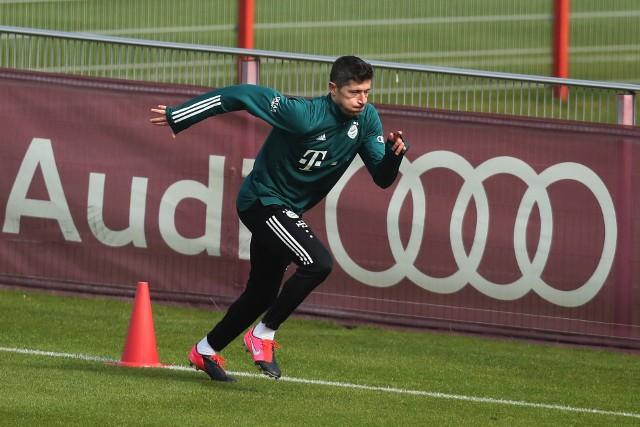 Jest decyzja w sprawie Lewandowskiego. Kiedy napastnik Bayernu wróci do gry?