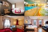 TOP 10. Najpopularniejsze hotele w Białymstoku według TripAdvisor (zdjęcia)