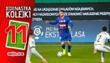 Błysk Imaza, skuteczny Świerczok. Jedenastka 15. kolejki PKO Ekstraklasy wg GOL24