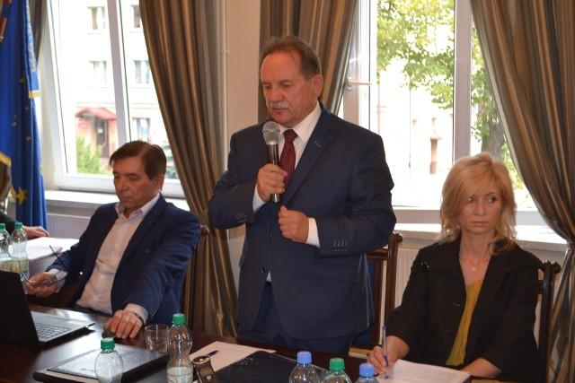 Edward Maniura będzie rządził w Lublińcu przez kolejne 5 lat.