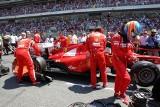 F1: GP Wielkiej Brytanii. Ostatnia szansa Ferrari i McLarena