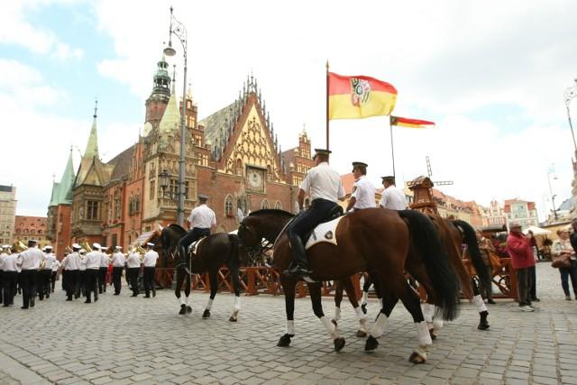 ŚWIĘTO WROCŁAWIA 2015 - PROGRAM. Zobacz szczegółowy program imprez na Święto Wrocławia