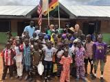 BOGDANIEC. Córki nadleśniczego chcą leczyć świat. I to robią! Zebrały pieniądze na studnię w Afryce