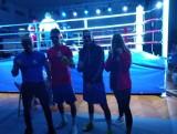 Klub Bokserski Fighter Kielce prosi o wsparcie finansowe