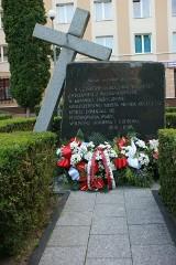 Kraśnik Fabryczny 1959. Konflikt wokół krzyża